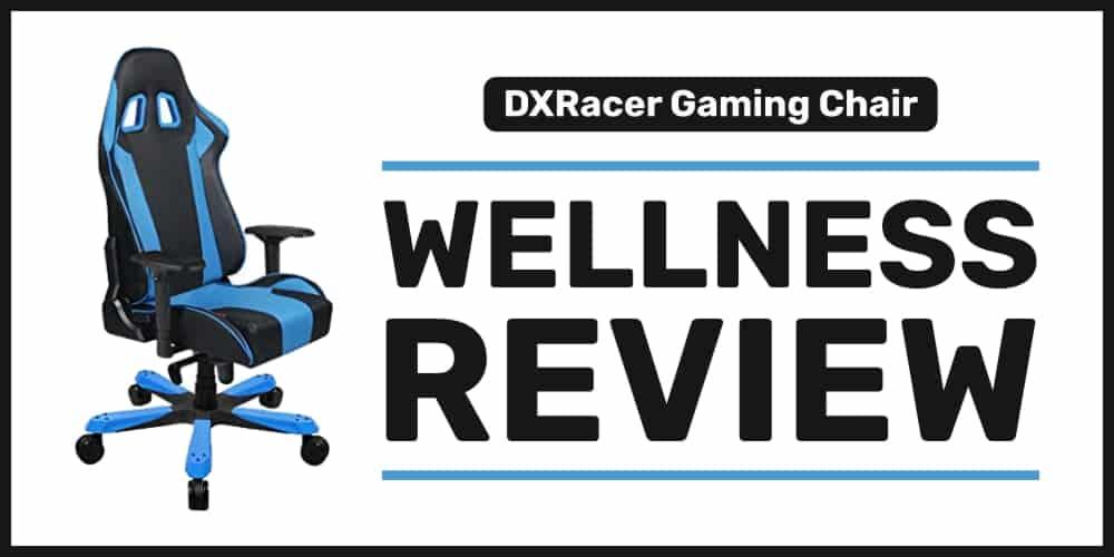 dxracer wellness review