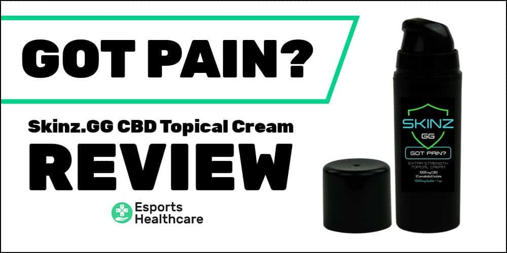 Got Pain? feature