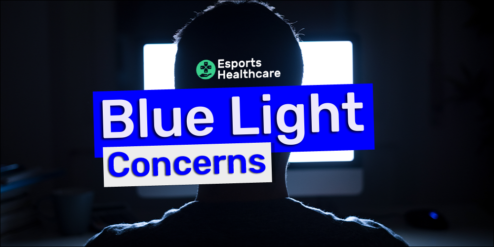 blue light concerns