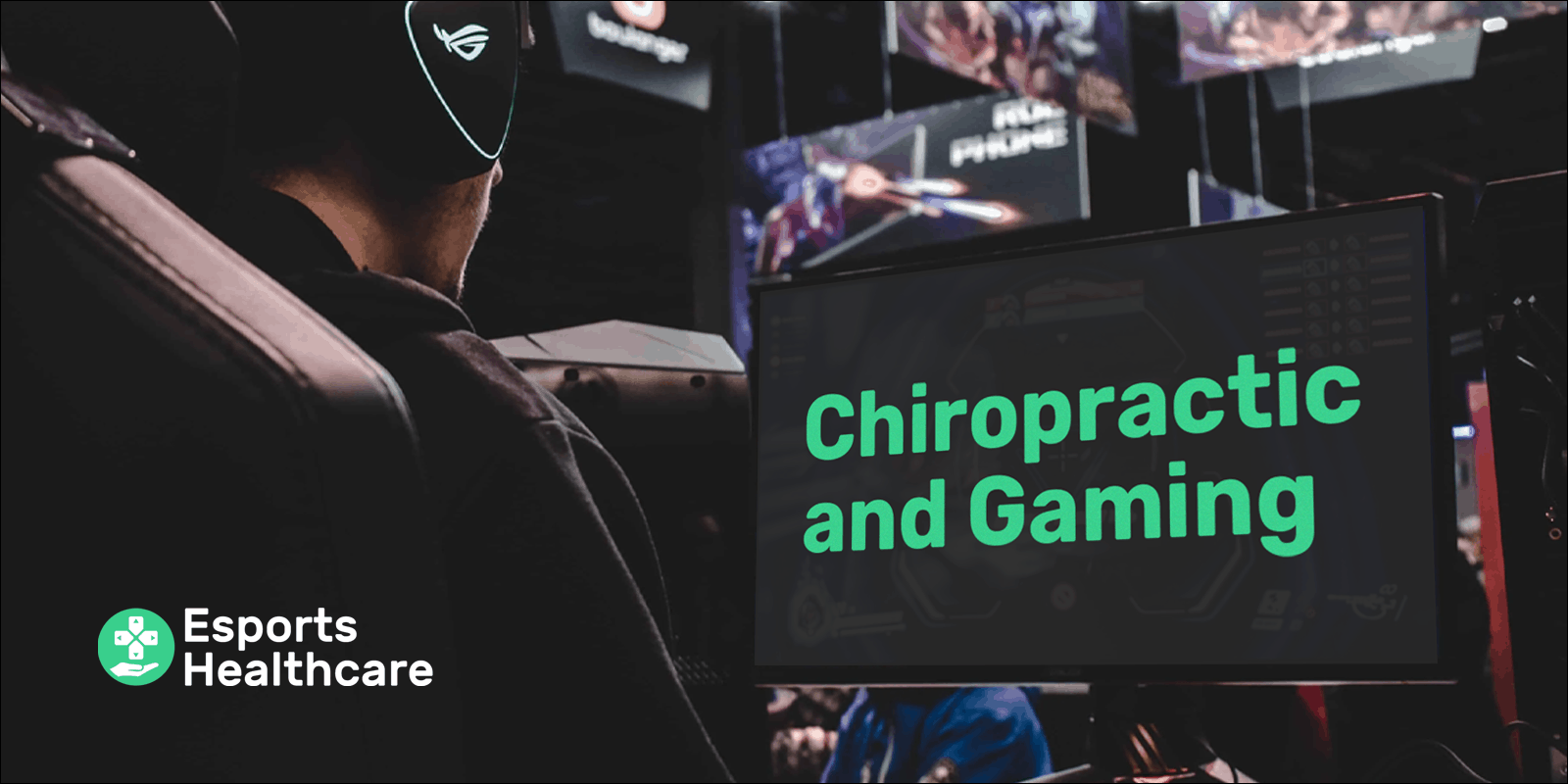 chiropractic and gaming