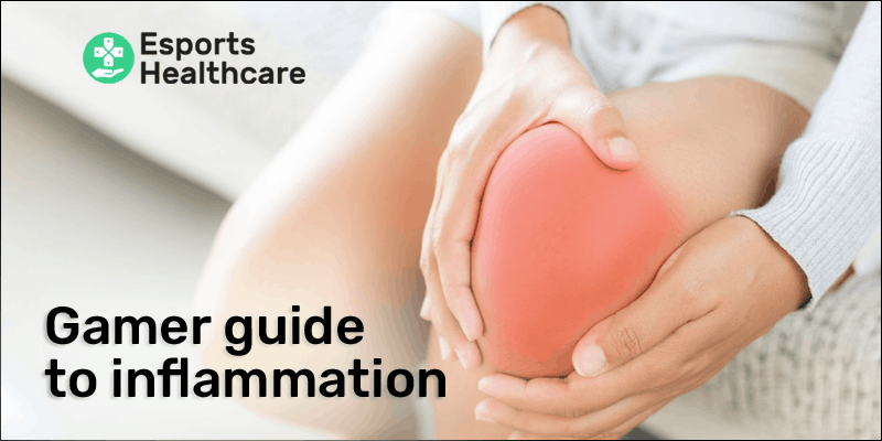 gamer guide to inflammation